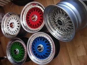 Модели дисков