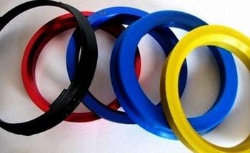 Центровочные кольца